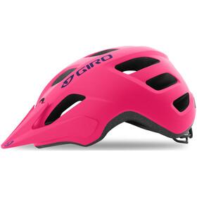 Giro Tremor Helmet Kids matte bright pink